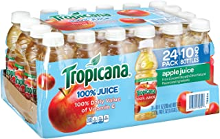 Best tropicana apple juice 10 oz Reviews