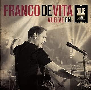 Te Pienso Sin Querer (Vuelve en Primera Fila - Live Version)