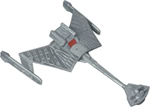 Eaglemoss Star Trek The Official Starships Collection: Ktinga-Class Battle Cruiser Resin Figurine