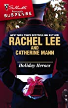 Holiday Heroes: An Anthology (Silhouette Romantic Suspense)
