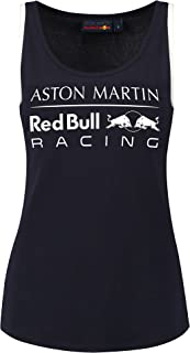 Red Bull Racing Formula 1 Women's Blue Tank Top