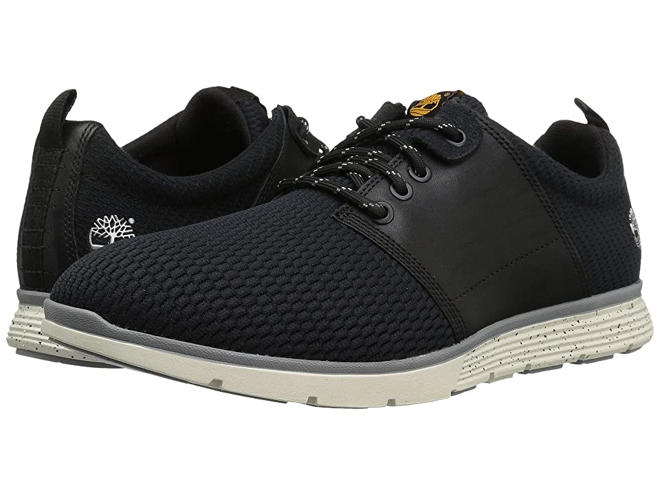 Timberland Killington Oxford (Black Full Grain) Men