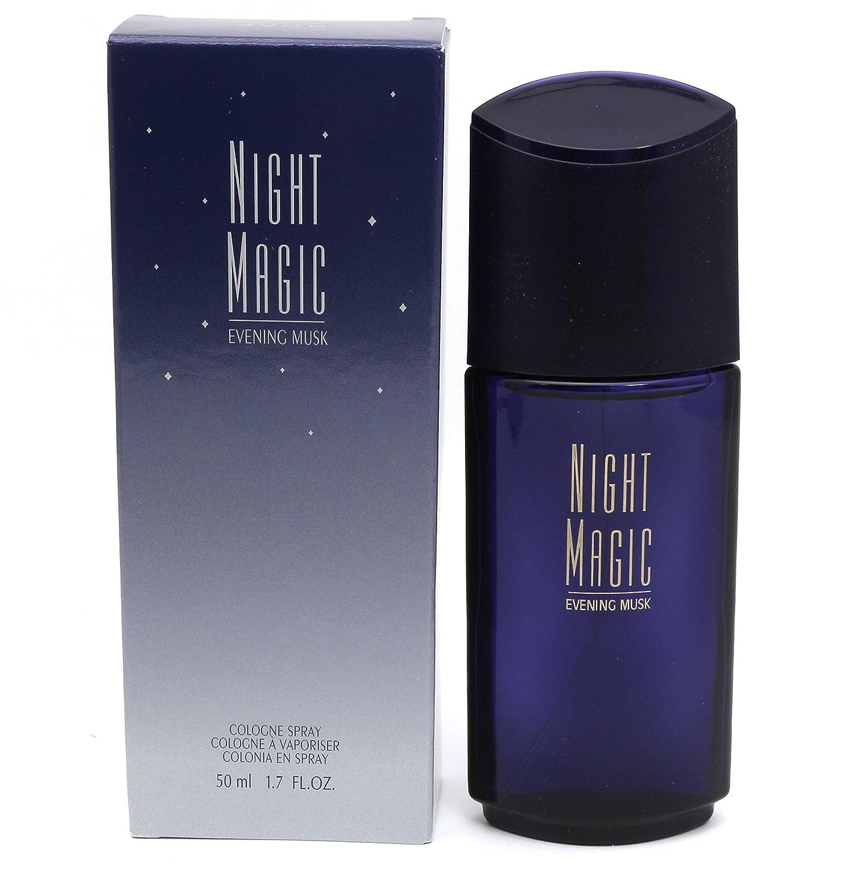 Avon Houston Mall Max 51% OFF Night Magic Evening Musk 2006 Cologne For Version Spr Women