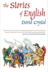 The Stories of English Kindle Edition