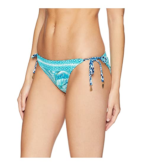 Jade reversible Bahama entre cuerda Tommy Ming la Bikini wPZ0xq