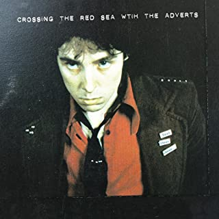 Crossing the Red Sea With The Adverts (2011)