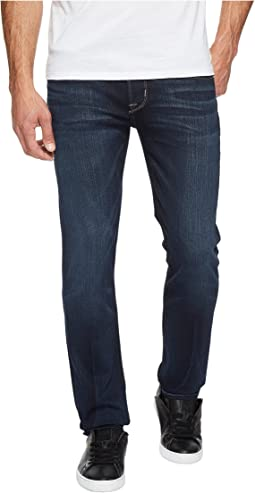 Hudson - Blake Stretch Slim Straight in Newburyport