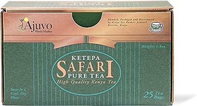 New Ketepa Safari Pure Tea
