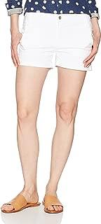 James Jeans Women's Olivia Trouser Short in