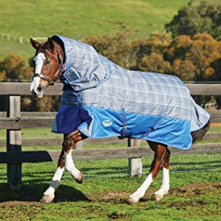 Weatherbeeta Comfitec Premier Free Detach-A-Neck Medium Turnout Blanket