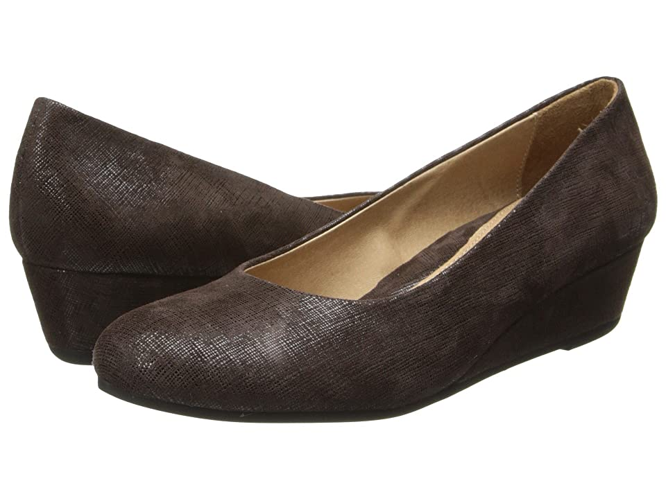 French Sole Gumdrop (Brown Cartizze) Women