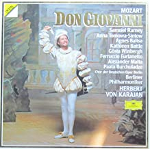 Mozart-Karajan-Don Giovanni
