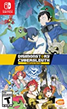 digimon cyber sleuth english