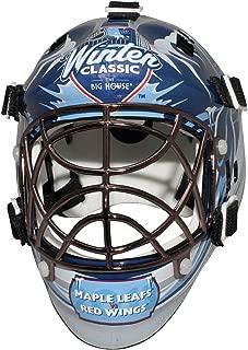 2014 Winter Classic Mini Goalie Mask - NHL