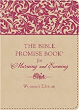 The Bible Promise Book® for Morning & Evening Women's Edition