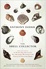 The Shell Collector: Stories Kindle Edition