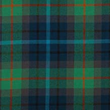 iLuv 13oz Medium Fabric New York City Tartan 1 Metre