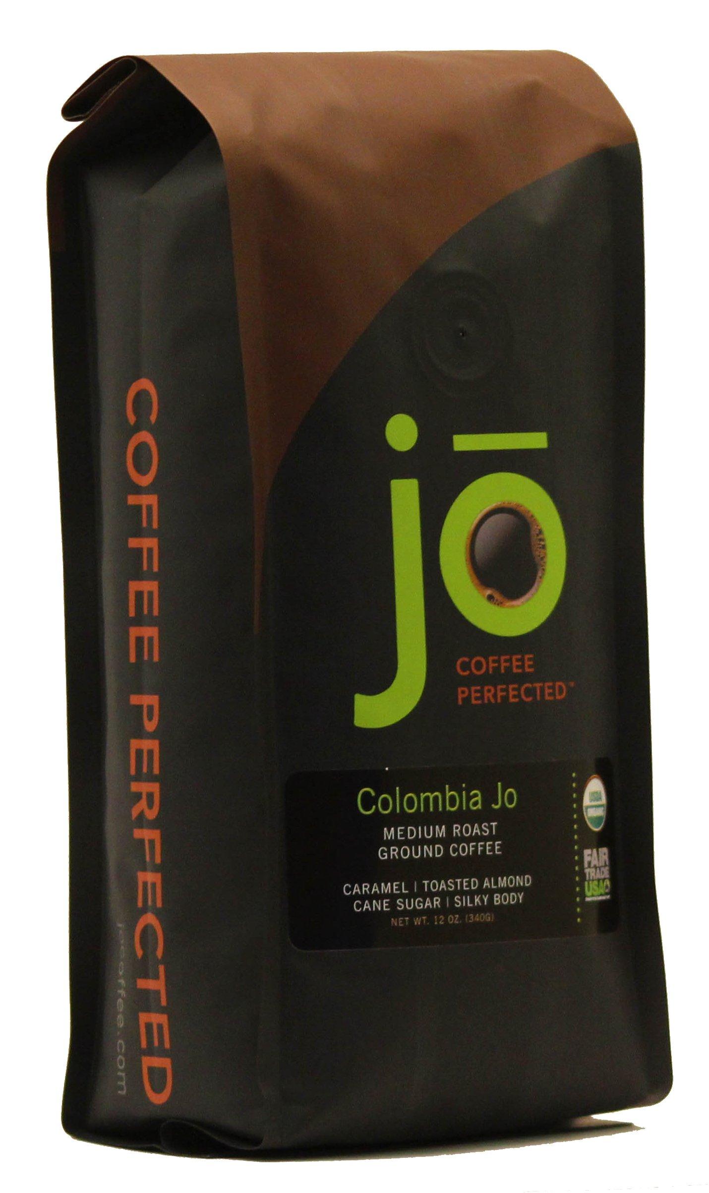 COLOMBIA JO coffee
