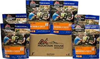 Best mountain house macaroni cheese Reviews