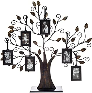 Best metal family tree sculpture and frames Reviews