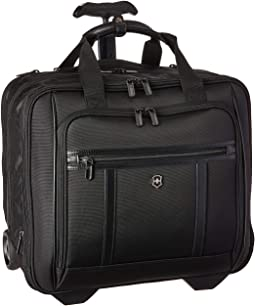 Werks Professional 2.0 2 Wheeled Business Case