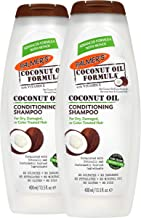 Best palmer's coconut oil conditioning shampoo ingredients Reviews