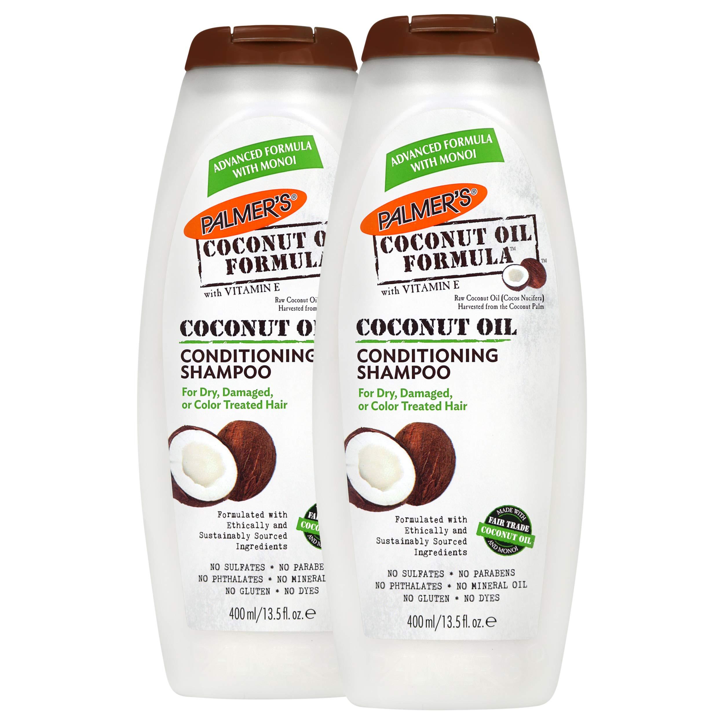 Palmers Coconut Formula Conditioning Shampoo