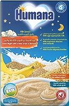 هومانا طعام اطفال اخرى لعمر 6 اشهر - 1 سنة - حبوب