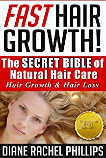 Best scriptures for hair growth Reviews