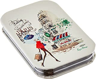 Lissom Design 61071 Compact Mirror from Paris/Love
