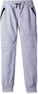 Southpole Boys' Tech Fleece Basic Jogger Pants