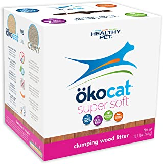 Best okocat pine cat litter Reviews