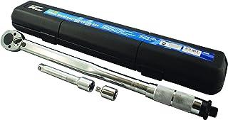 comprar comparacion Pro usuario wr302llave dinamométrica con barra de extensión, Plata, 1/2-inch unidad