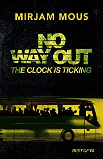 No Way Out (English Edition)