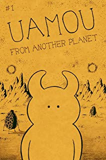 UAMOU FROM ANOTHER PLANET (ソニー・デジタル)