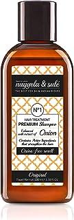 Nuggela & Sulé Champú Premium con extracto de cebolla formato de viaje - 100 ml