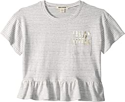 Sand and Sea Tee (Little Kids/Big Kids)