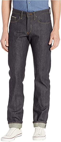 Weird Guy Kevlar® Fiber Blend Selvedge Jeans