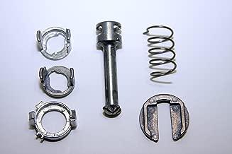 RegulatorFix Door Lock Repair Kit - Front (left or right) compatible with BMW 3 Series E46