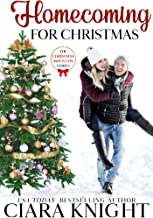 Homecoming for Christmas (Christmas Mountain Clean Romance Series Book 1)