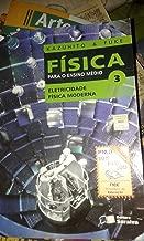 Física para o ensino medio 3º ano eletricidade fisica Moderna de Kazuhito/ Fuke pela Saraiva (2013)