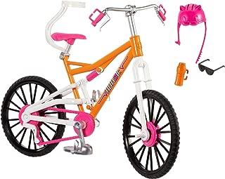 Best mountain bike barbie Reviews