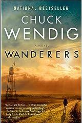 Wanderers: A Novel Kindle Edition