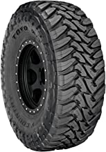 Toyo OPEN COUNTRY M/T Performance Radial Tire-33X12.50R20LT E 114Q