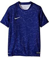 Nike Kids - Flash CR7 Soccer Shirt (Little Kids/Big Kids)