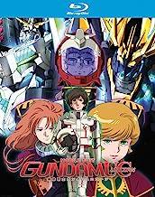 Mobile Suit Gundam UC (Unicorn) Blu-ray Collection