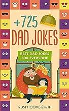 +725 Dad Jokes: BEST DAD JOKES FOR EVERYONE