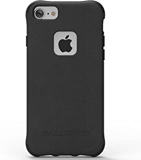 Ballistic UT1716-B22N Urbanite Select Case for Apple iPhone 8/7/6s/6 - Black Leather - Not Compatible with iPhone Plus 5.5-Inch Screen Size Smartphones