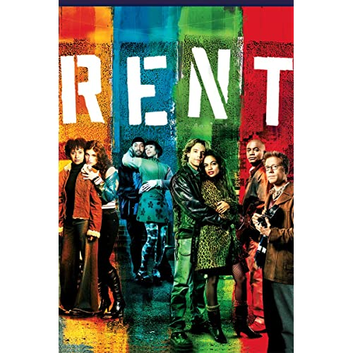 Rent Ocm: Rent Musical: Amazon.com