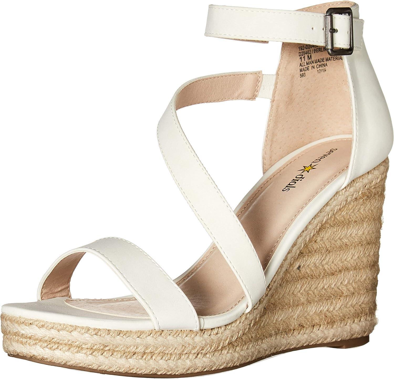 Seven Charlotte Mall Dials Shoes Women's